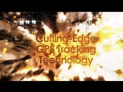 Cutting-Edge GPS Tracking: 1st Choice GPS