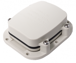 Geo-TraxSAT Satellite-Based Tracking Device