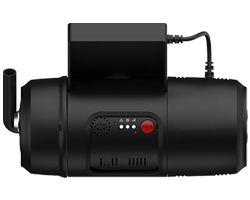 The Gemineye X1 Fleet DashCam